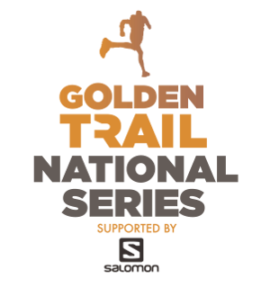 Salomon Golden Trail Series