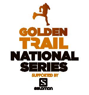 Salomon Golden Trail Series